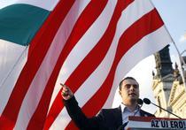 Partidul radical Jobbik a obtinut 17% din voturi