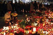 FOTOGALERIE Polonia este in doliu