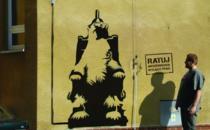 Graffiti polonez