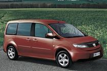 Dacia MPV nu este confirmata oficial