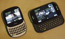 Telefoanele Kin One si Kin Two de la Microsoft