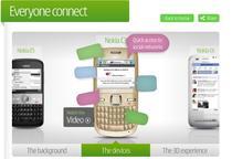Nokia E5, C3 si C6