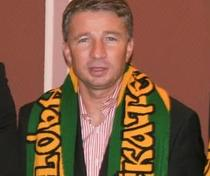 Dan Petrescu, antrenorul lui Kuban Krasnodar