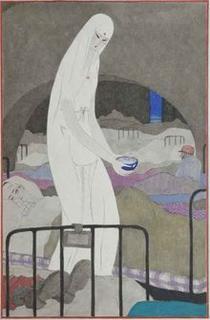 Georges Lepape ou la femme illustrée pendant la Grande Guerre