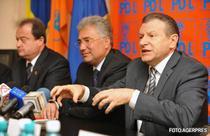 Tripleta Berceanu - Videanu - Blaga