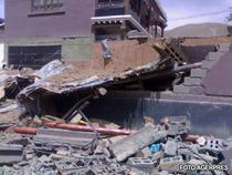 Dezastru in China
