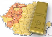 Distributia minelor