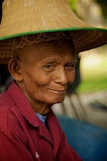 Poporul Thai, un popor vesel si superstitios