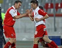 Dinamo, a 4-a victorie consecutiva