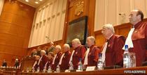 Membrii Curtii Constitutionale a Romaniei