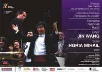 "Festivalul International ""Timisoara muzicala"""