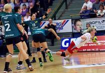 Varzaru, calificare lejera in finala Ligii Campionilor