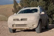 FOTOGALERIE:Dacia Duster Testdrive, Maroc 2010