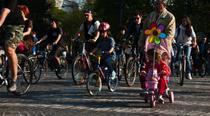 Bikewalk 2010