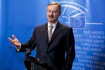 Siim Kallas, Comisar European pentru transporturi