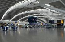 Aeroportul Heathrow s-a redeschis marti