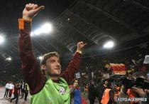 """""""Gestul de 20.000 de euro"""" al lui Totti"""