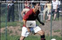 Cristi Chivu, jucator important la Inter