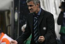 Jose Mourinho, fericit dupa meciul cu Barcelona