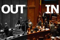 Proiect: Parlament unicameral cu maxim 300 de membri