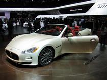 Maserati va lansa masini ceva mai ieftine