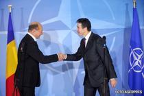 Inca o aderare la NATO si UE?