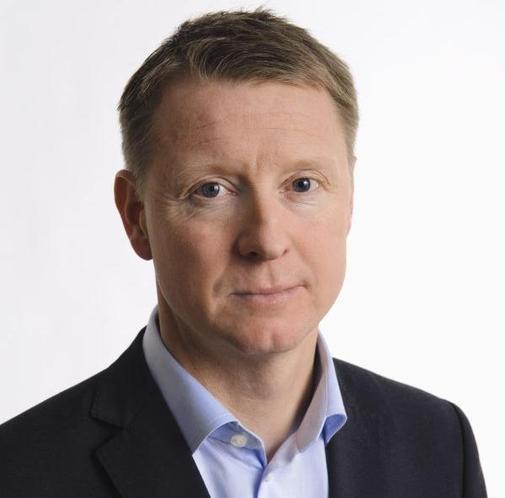 Hans Vestberg, presedinte si CEO al Ericsson