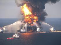 Platforma petroliera Deepwater Horizon