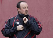 Rafa Benitez, acuzat de Benayoun