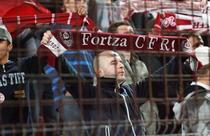 CFR Cluj isi afla adversarele din Liga Campionilor