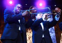 Fotogalerie: Duke Ellington Orchestra la Sala Palatului