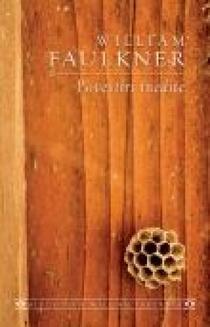 """""""Povestiri inedite"""" de William Faulkner"""