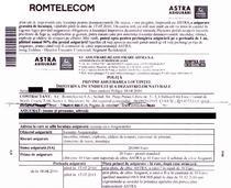 Polita Romtelecom-Astra
