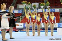 Romania, locul doi pe echipe la junioare