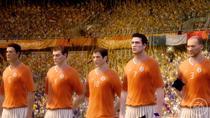 Se lanseaza jocul FIFA World Cup South Africa pentru console
