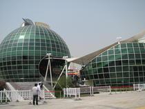"""Marul romanesc"" la Expo Shanghai 2010"