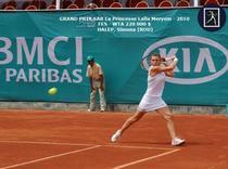 Simona Halep, in finala la Fes (Maroc)