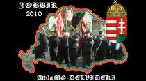 Jobbik si extrema dreapta din Ungaria