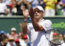 Andy Roddick, triumf in Mastersul de la Miami