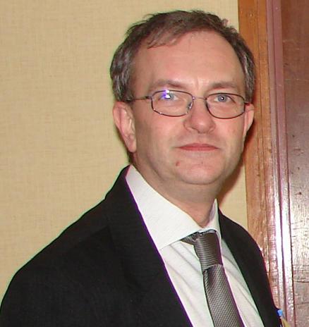Serban Iosifescu
