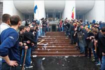 Chisinau, 7 aprilie 2009