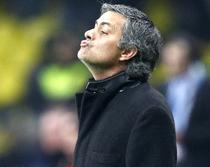 Jose Mourinho, aproape de finala