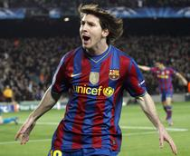 FOTOGALERIE Barcelona - Arsenal