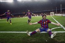Lionel Messi face spectacol cu Arsenal