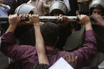 Proteste in Egipt pe fondul inceperii alegerilor
