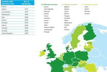 Ajutor guvernamental pe piata locuintelor, in UE