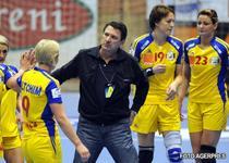 Radu Voina, in finala Ligii cu Oltchim