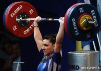 Roxana Cocos, doua medalii de bronz la CE