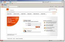 Phishing asupra clientilor magazinului online al Orange