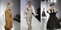 Saptamana modei de la Moscova